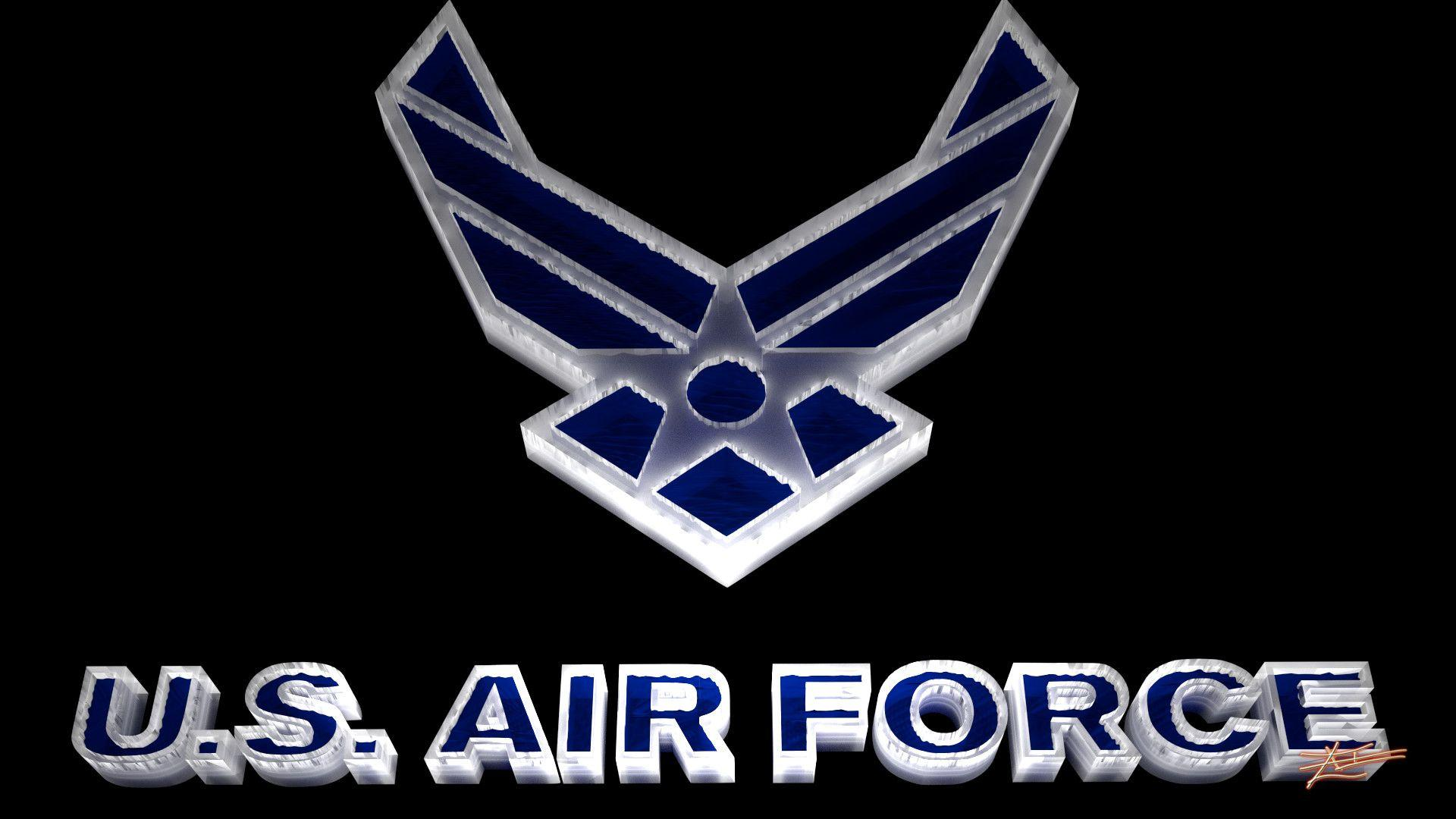 Usa Air Force Wallpapers Wallpaper Cave