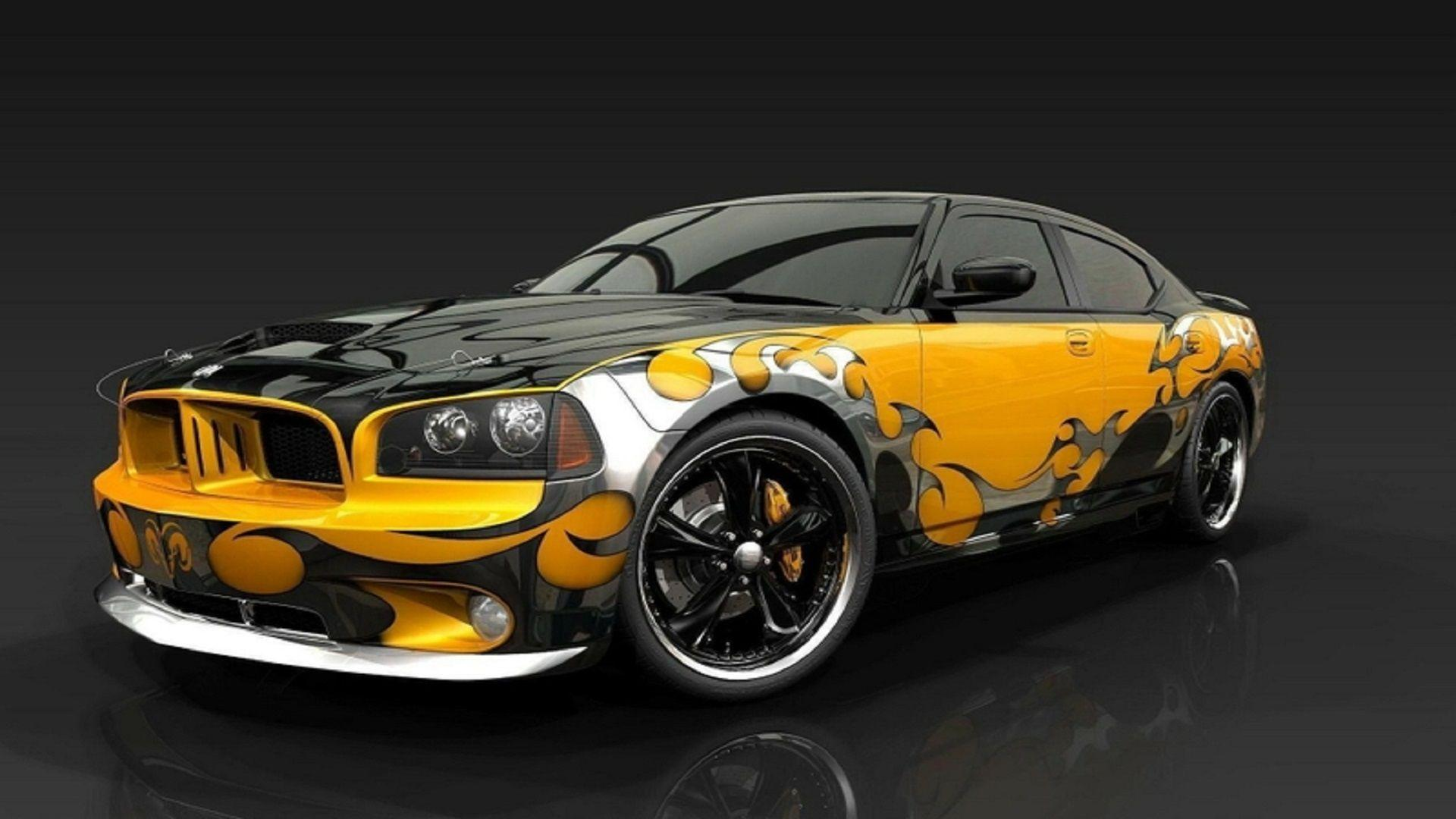 Dodge Cars Wallpapers Wallpaper Cave