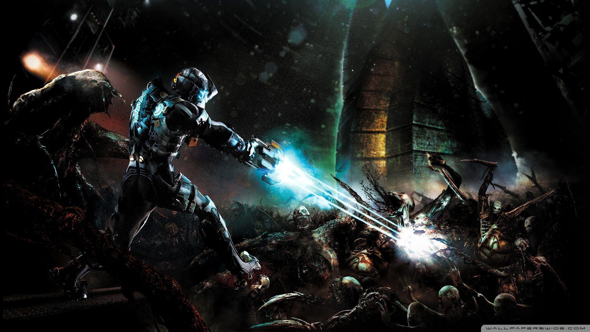 Dead Space 3 HD Wallpapers 16