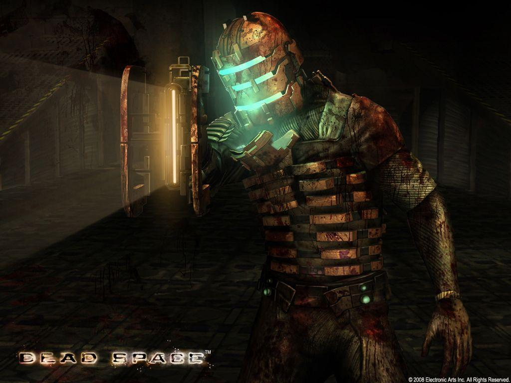 Dead Space 1 Wallpapers Hd Wallpaper Cave