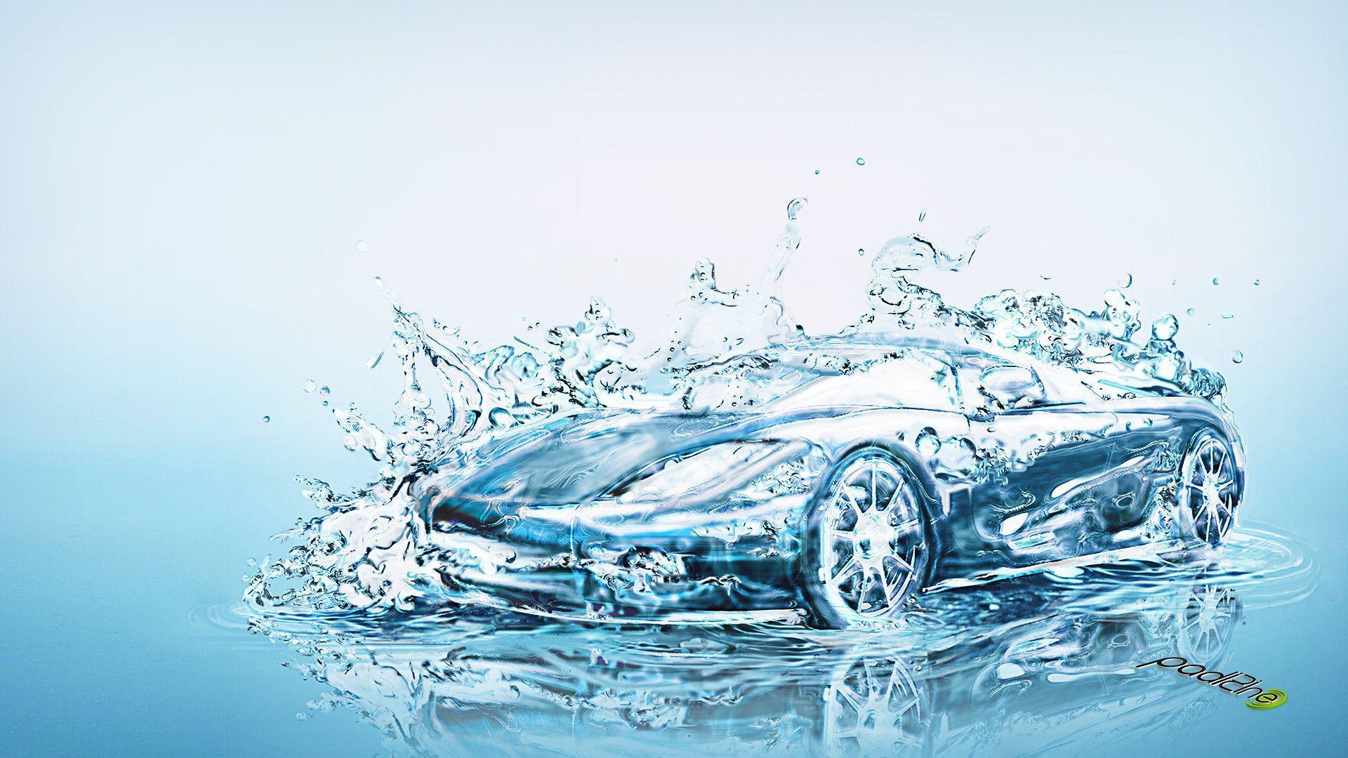 Car Wash Background Images Wallpaper Cave