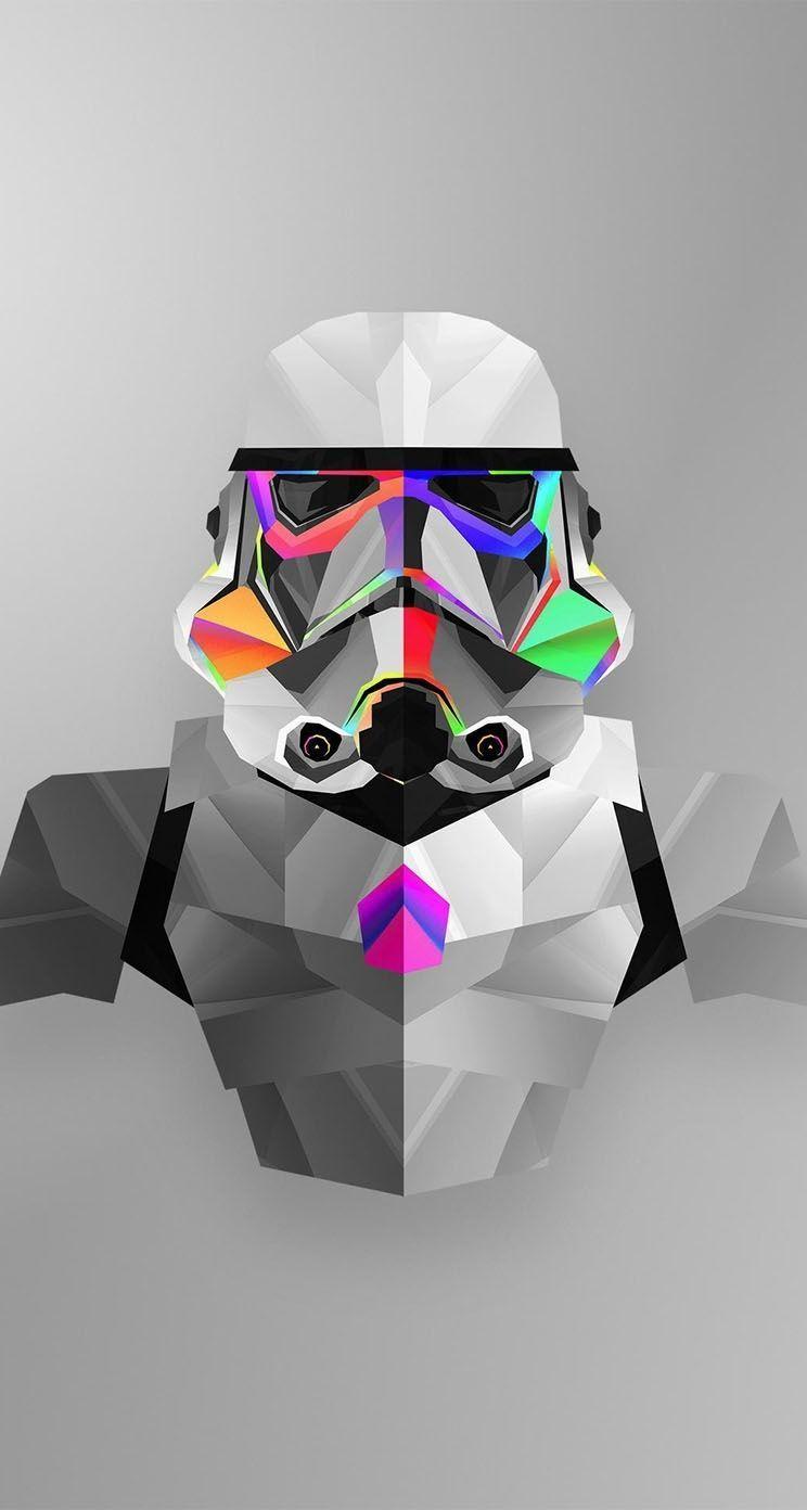 Storm Trooper Iphone Wallpapers Wallpaper Cave