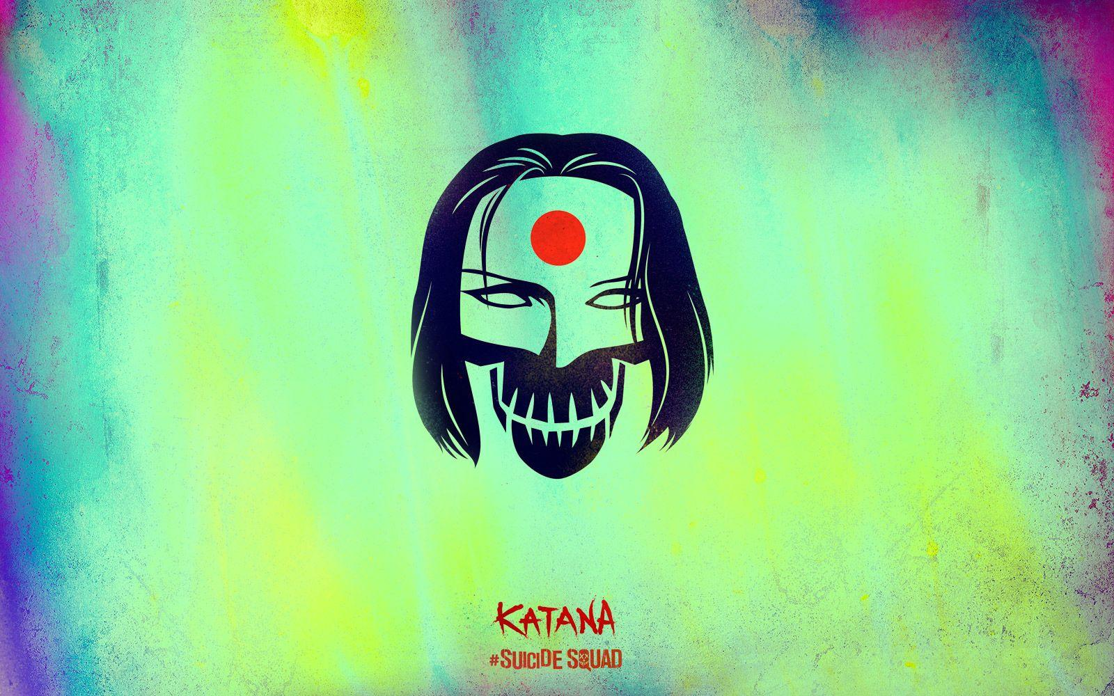 Katana Wallpapers and Backgrounds Image