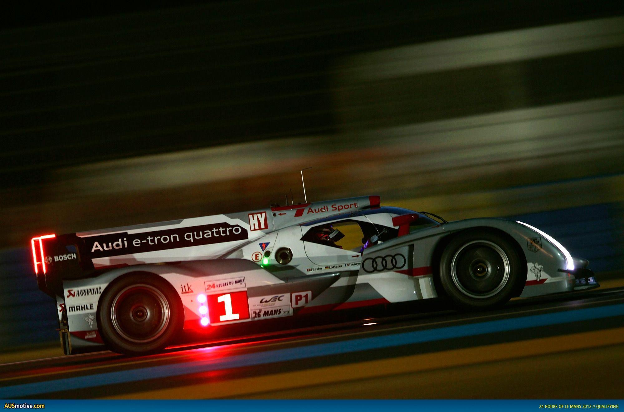 Audi Le Mans Wallpapers Wallpaper Cave