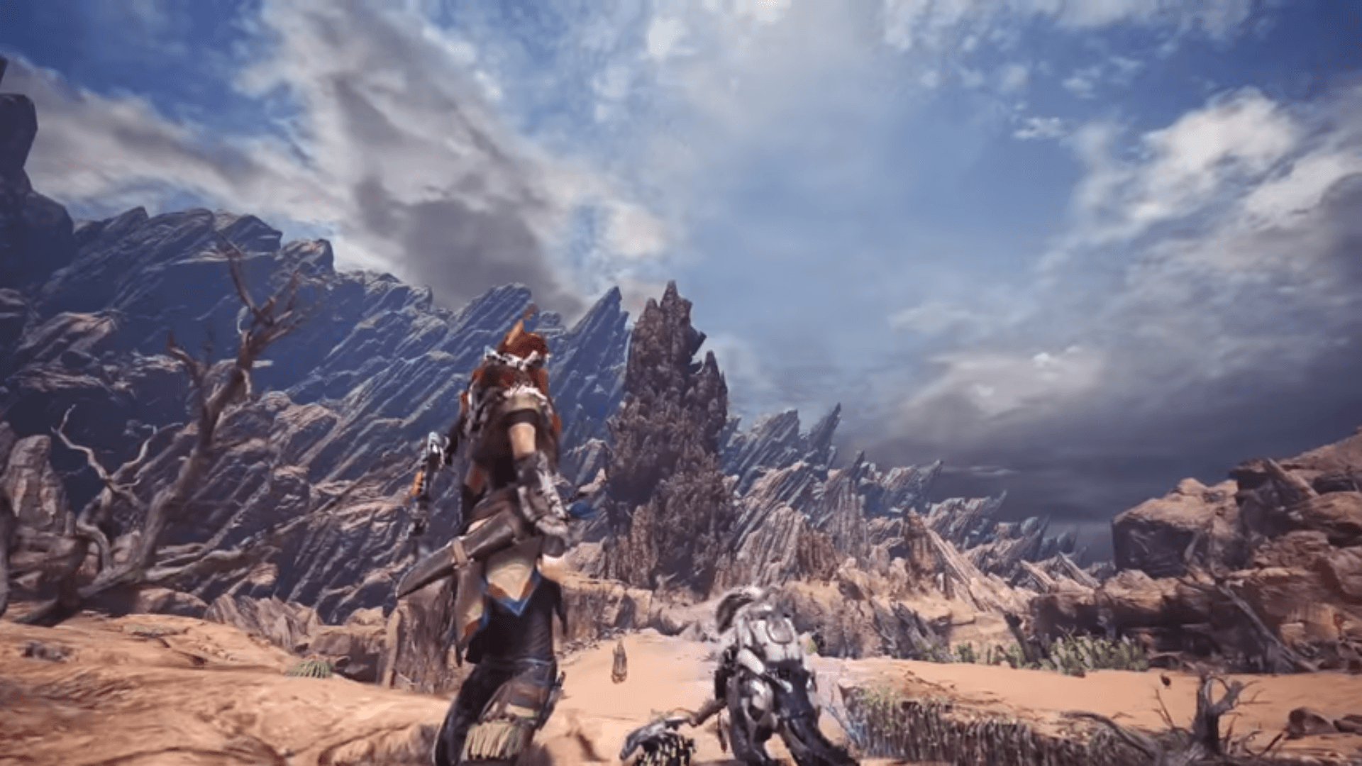 Capcom Has Some Cool DLC Planned for Monster Hunter: World – GameCuddle