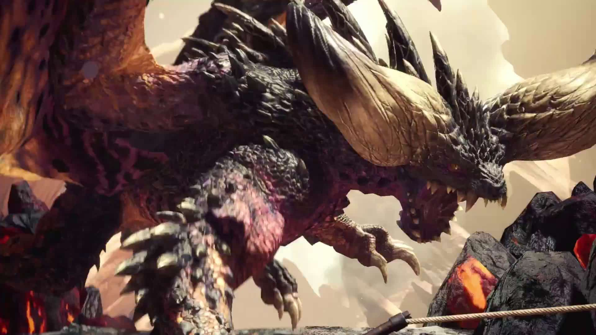 Monster Hunter: World ships 5 million units, Capcom announces real