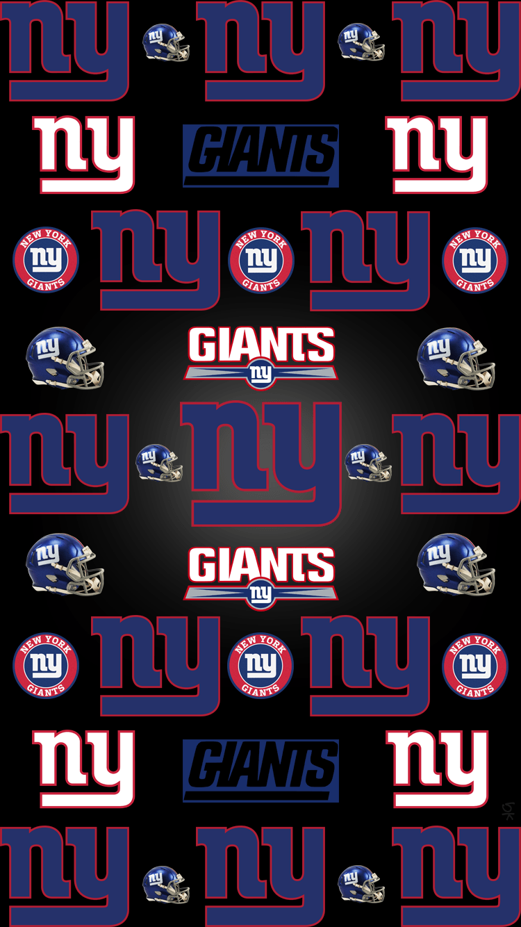 814dd14d New York Giants 2018 Wallpapers - Wallpaper Cave