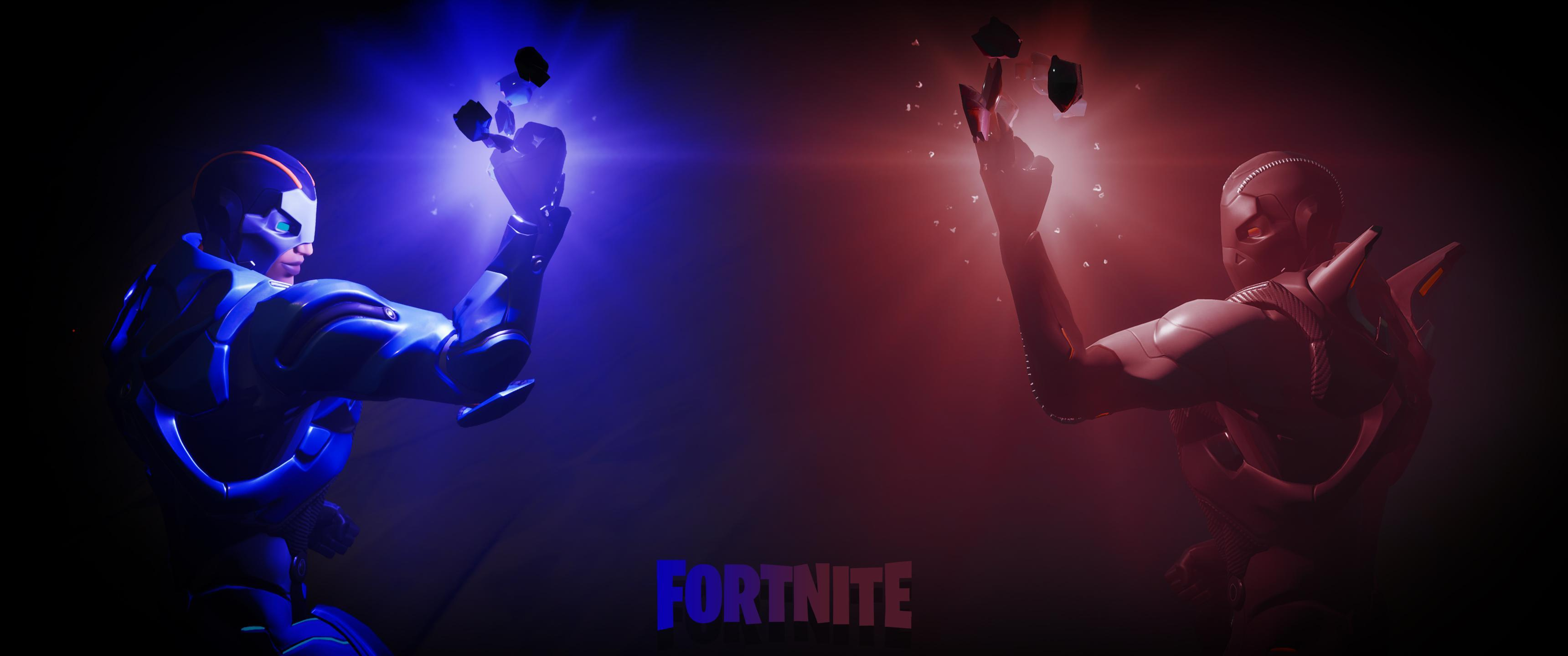 Fortnite Banner Wallpapers Wallpaper Cave