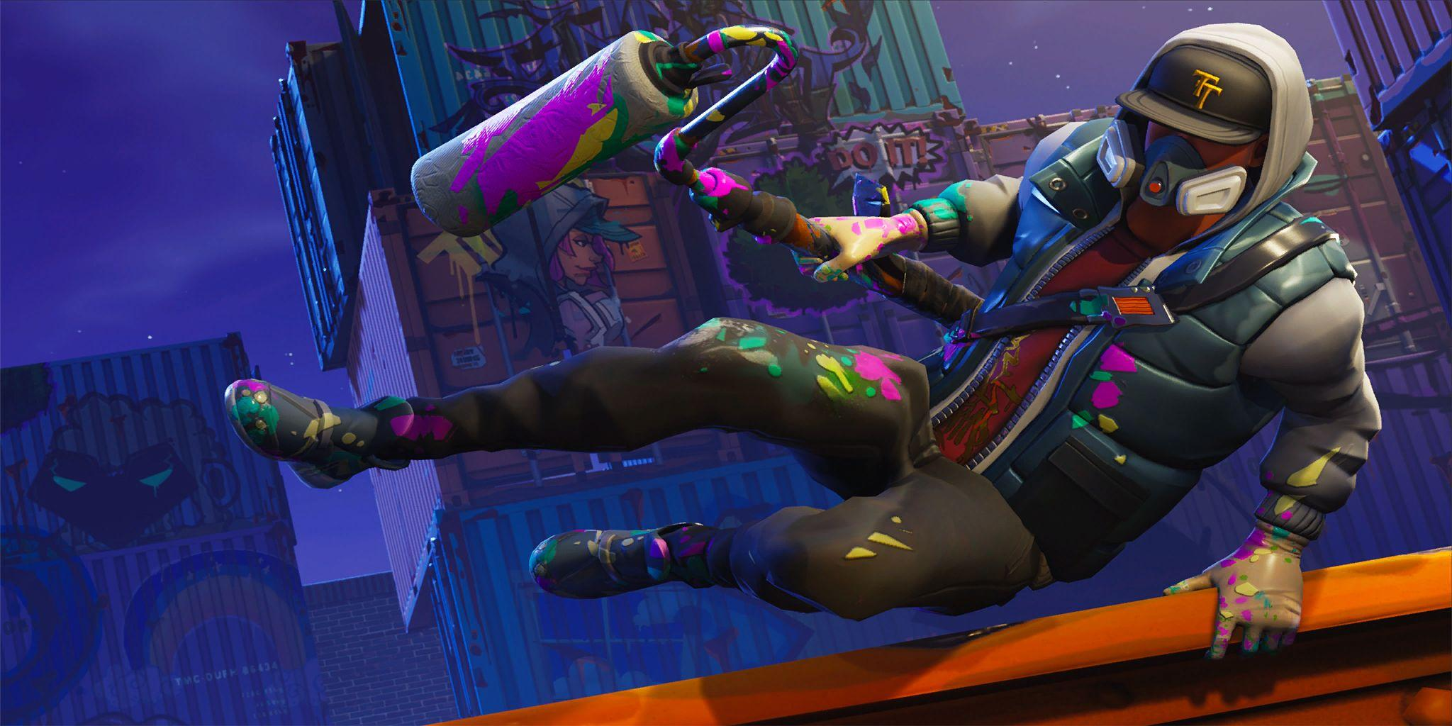 Fortnite Loading Screen List - All Available Loading Skins! - Pro ...
