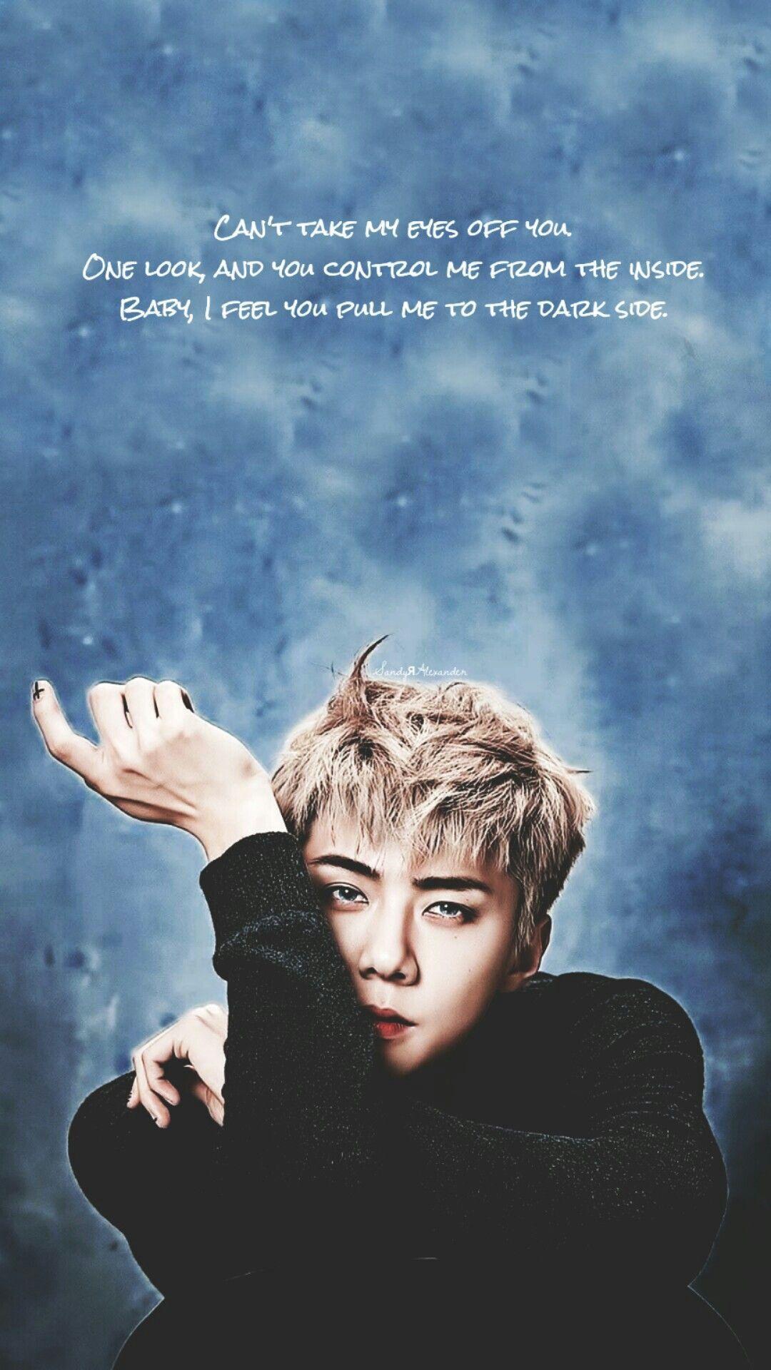 Sehun EXO Wallpapers - Wallpaper Cave  Sehun EXO Wallp...