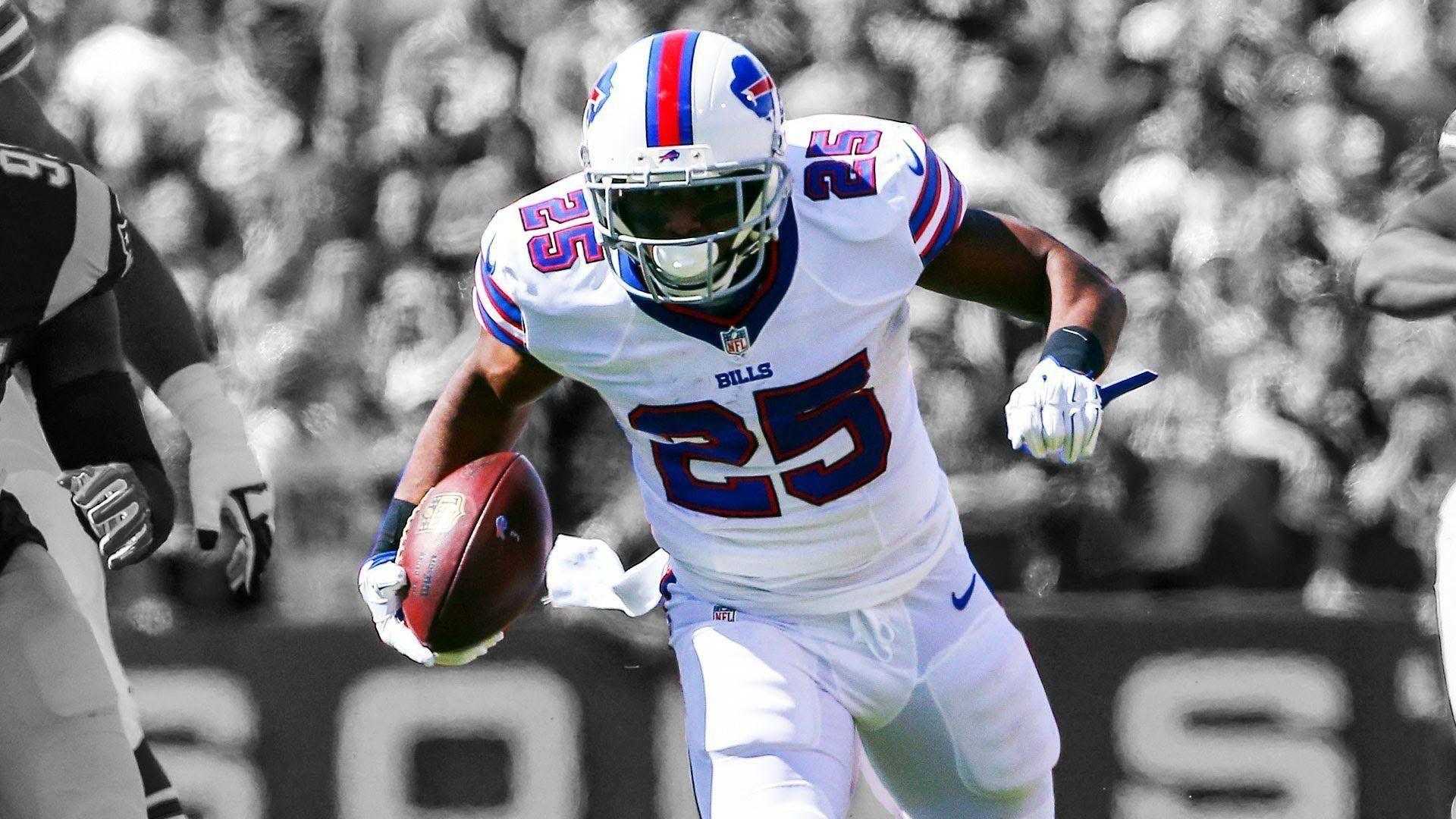 Lesean Mccoy Wallpapers Bills