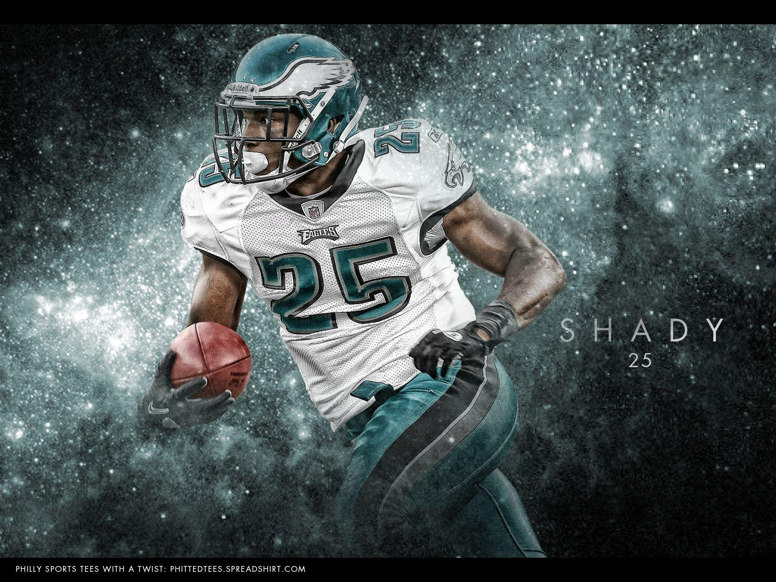 LeSean McCoy Wallpapers