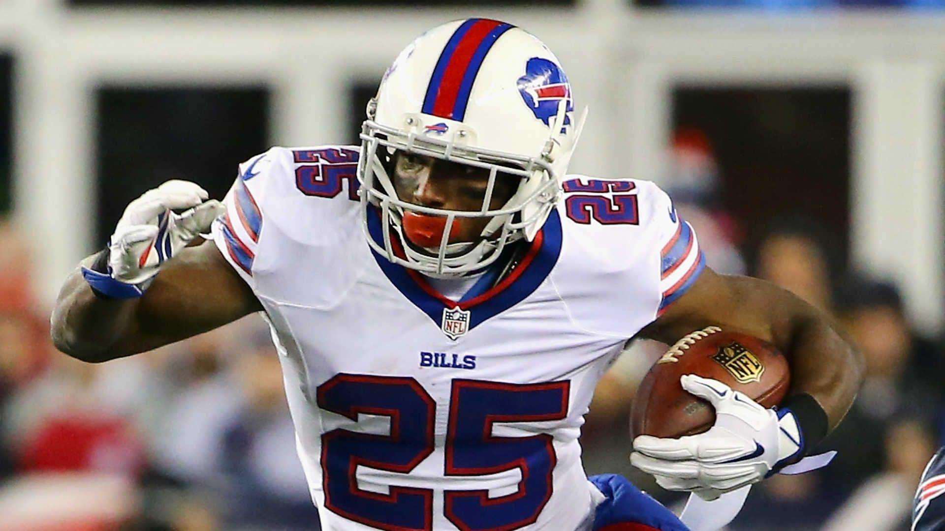 LeSean McCoy puts investigation behind him, defends his character