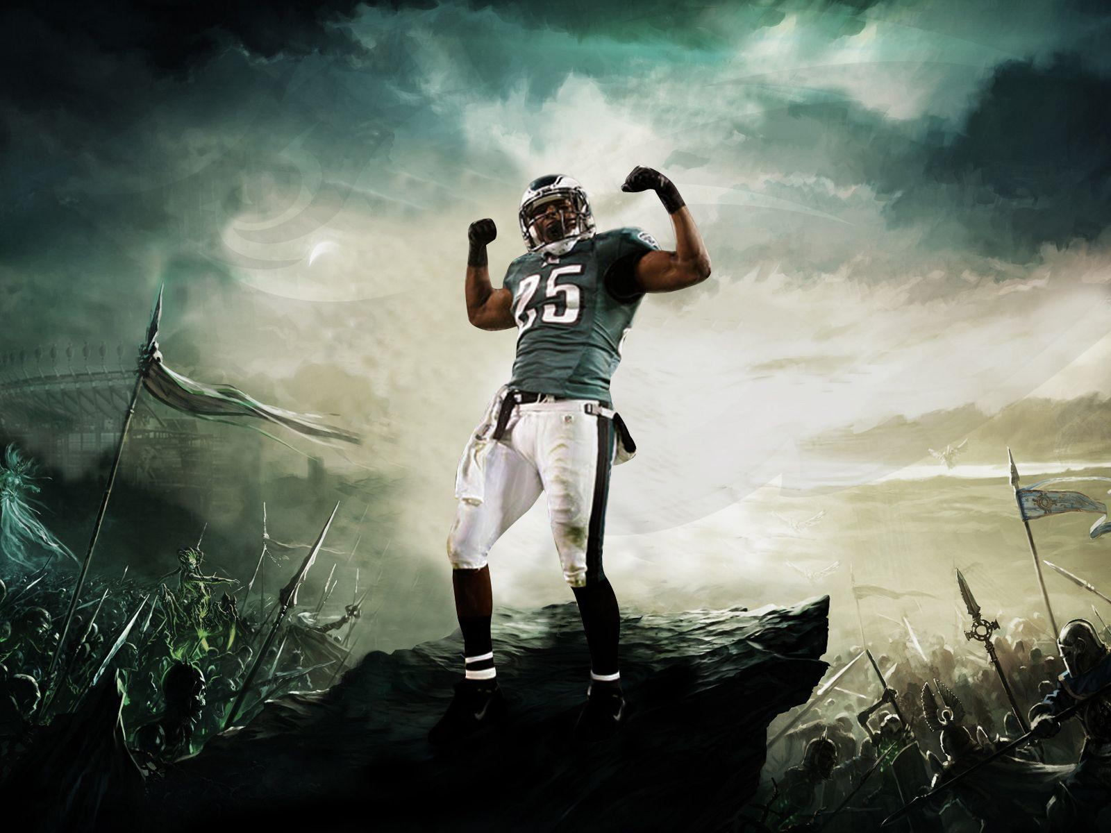Lesean mccoy wallpapers hd