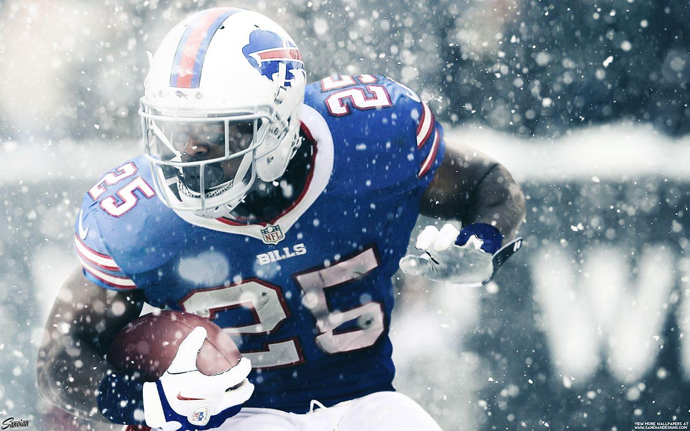 LeSean McCoy Buffalo Bills on Behance