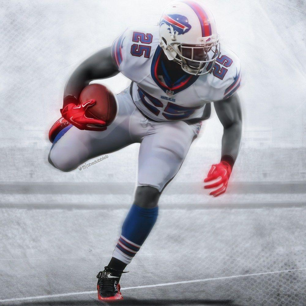 LeSean McCoy Buffalo Bills Wallpapers