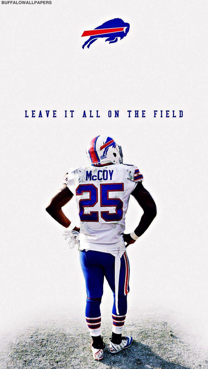 Buffalo Wallpapers on Twitter: Leave it all on the field. Buffalo