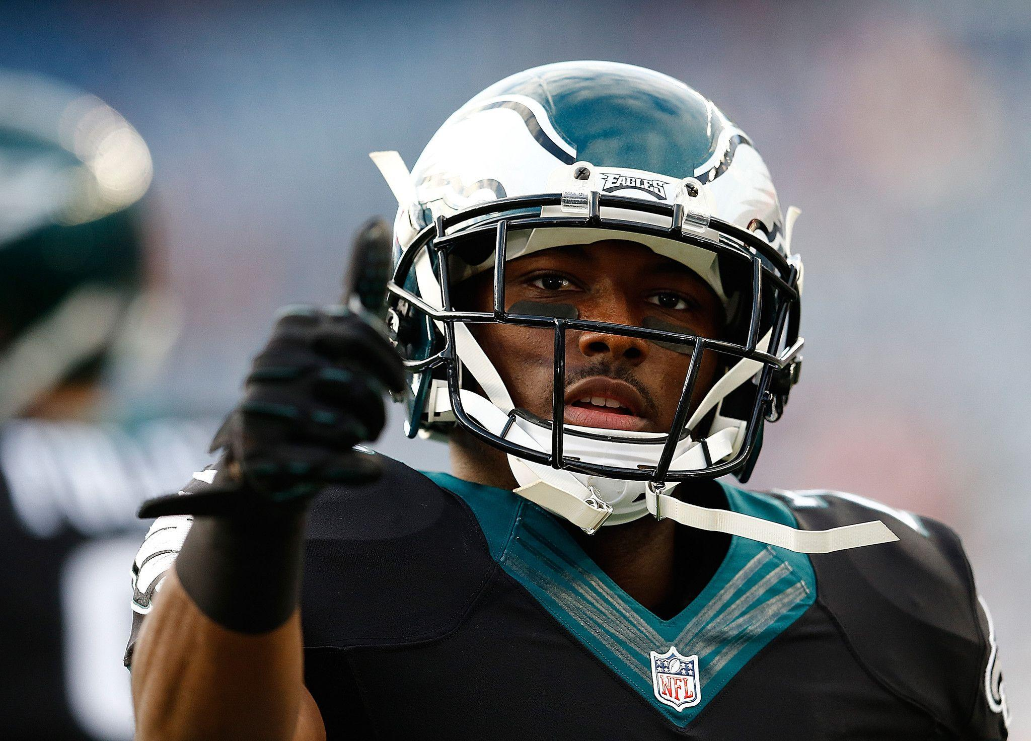Eagles deal LeSean McCoy to Bills for Kiko Alonso