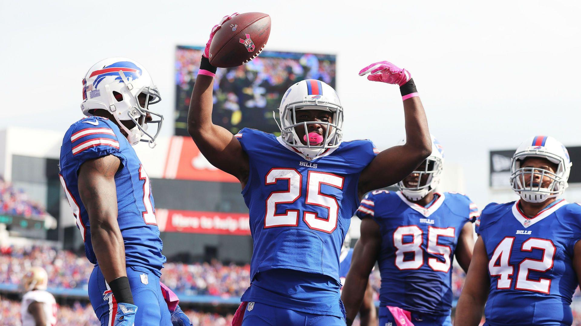 Fantasy football 2018 draft or avoid: Bills edition