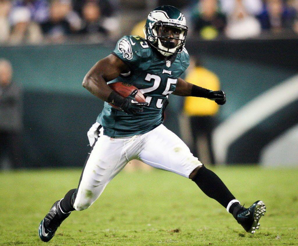 Top HD Lesean Mccoy Wallpapers