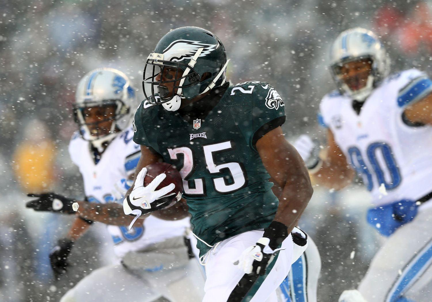 Top 20 NFL Fantasy Running Backs In 2014 « CBS Miami
