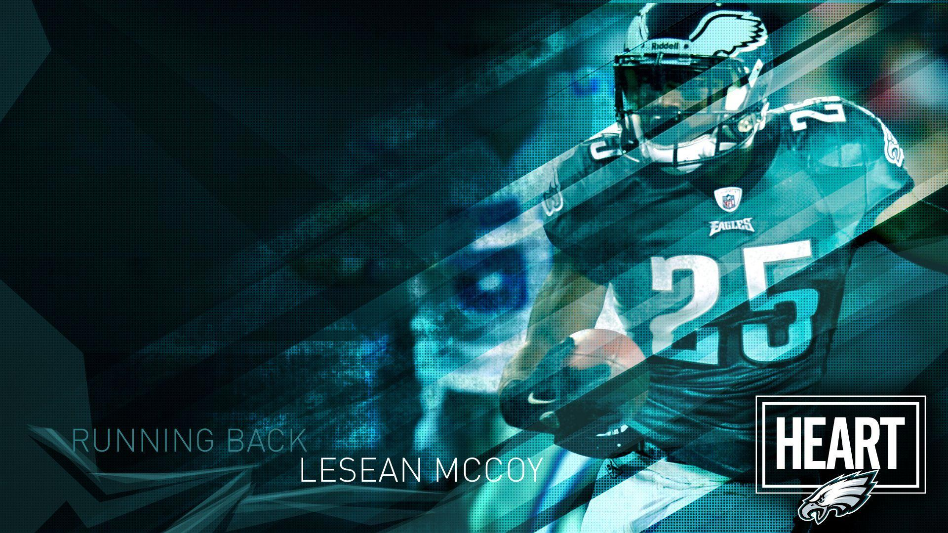 Eagles Football Wallpapers Mccoy