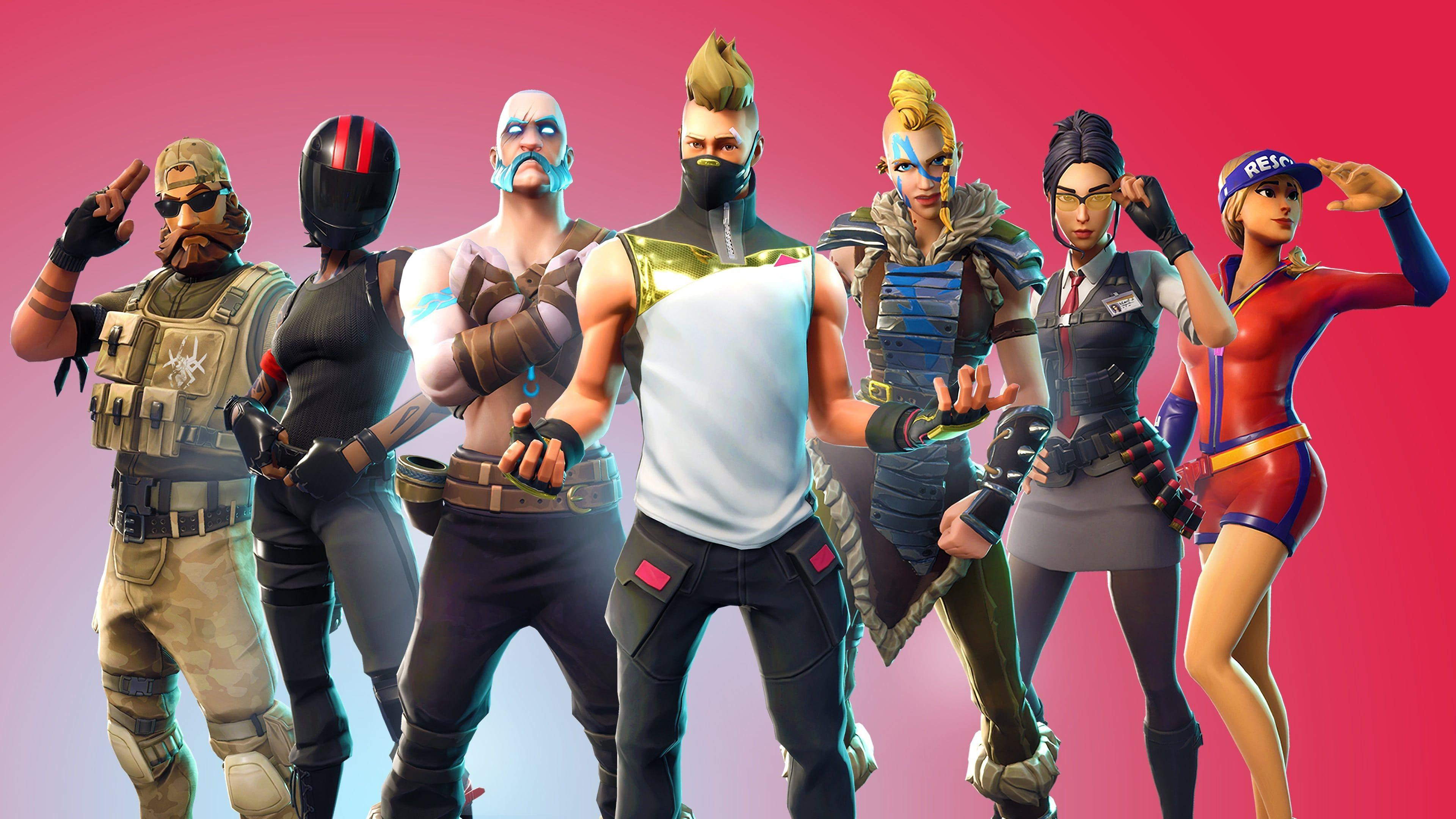 Fortnite Drift Battle Royale Season 5 Battle Pass Skins #4050 ...