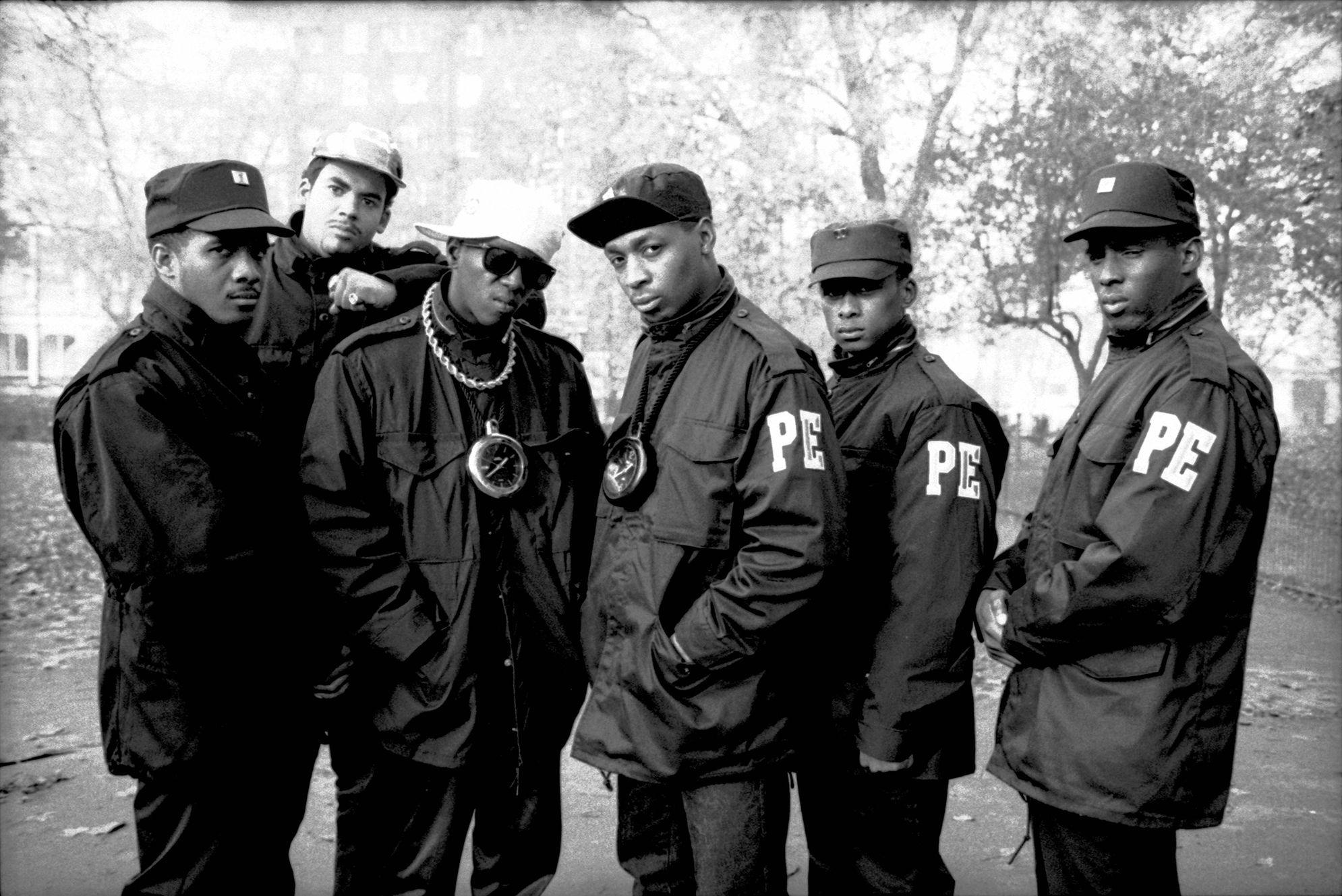 Public Enemy Wallpapers Wallpaper Cave