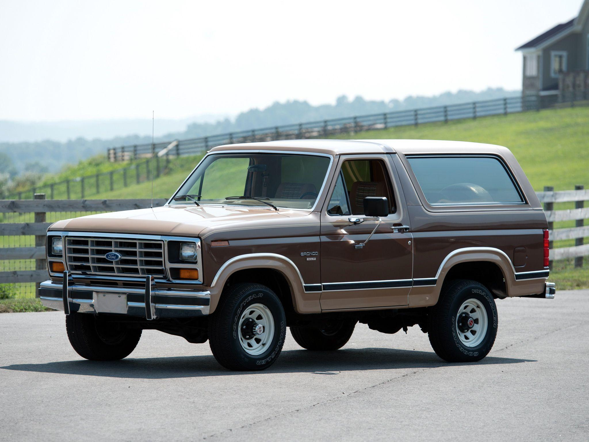 ford Bronco Wallpapers and Background Stmed Pictures – All Ford Auto ...