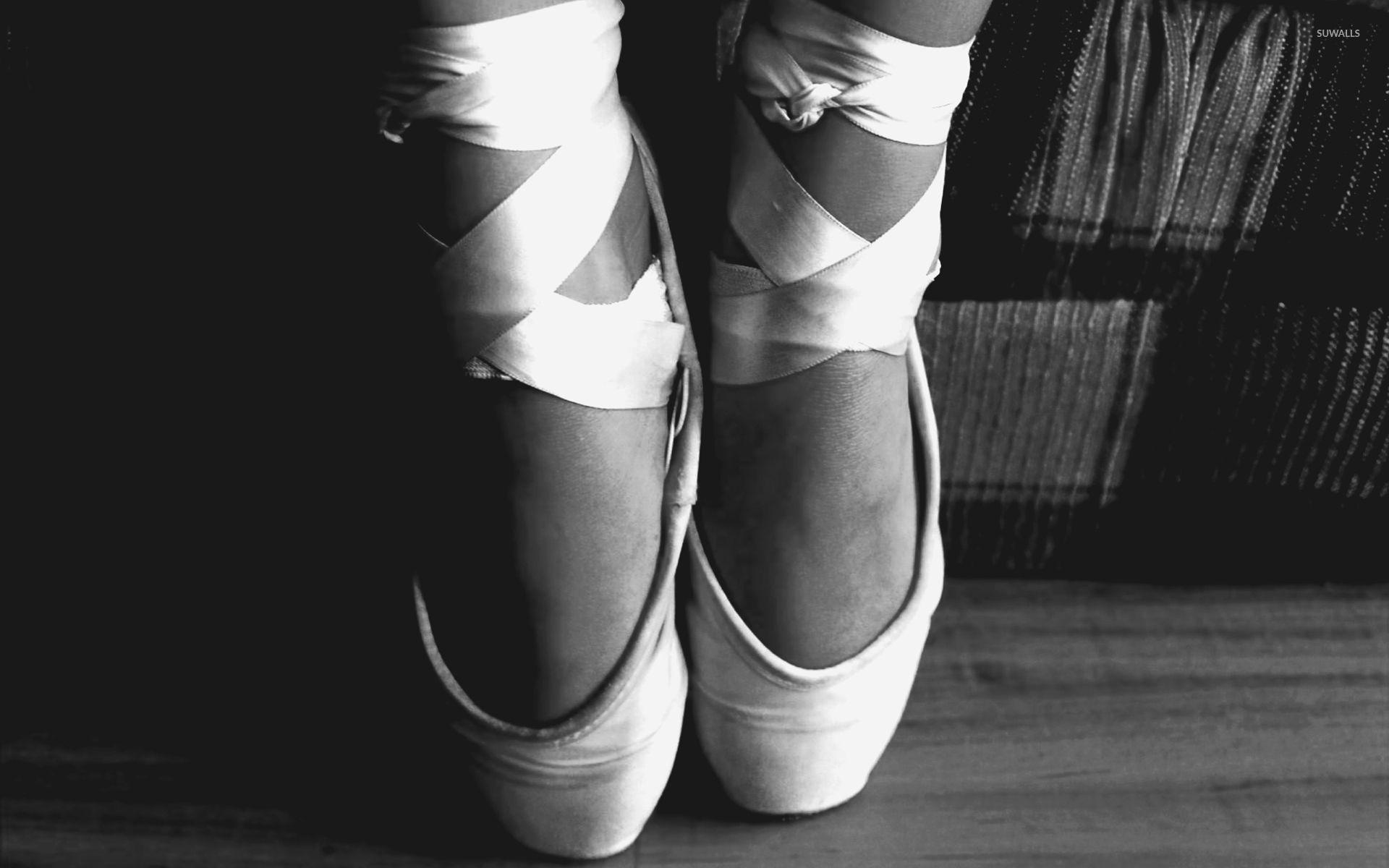 Ballet Shoes Wallpapers - Wallpaper Cave
