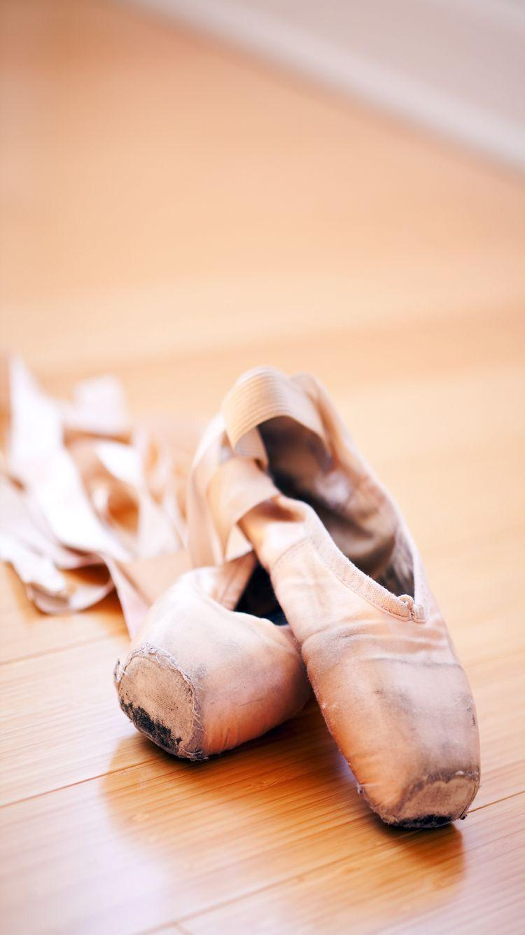 Pointe Shoes Wallpapers Wallpaper Cave