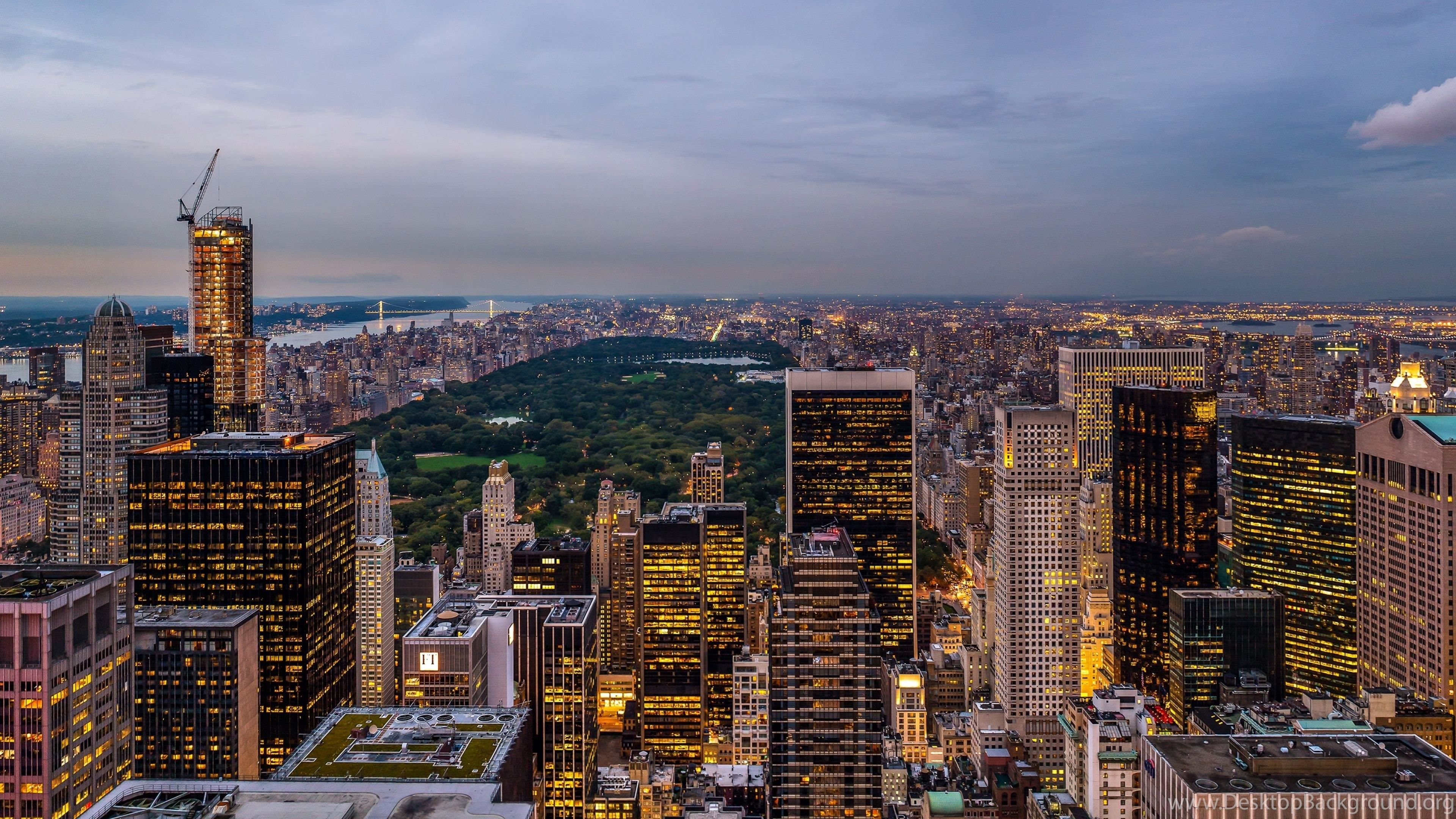 New York City 4K Wallpapers - Wallpaper Cave