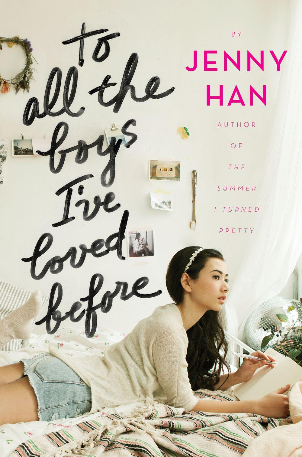 Jenny Han's 'To All The Boys I've Loved Before' Book Review