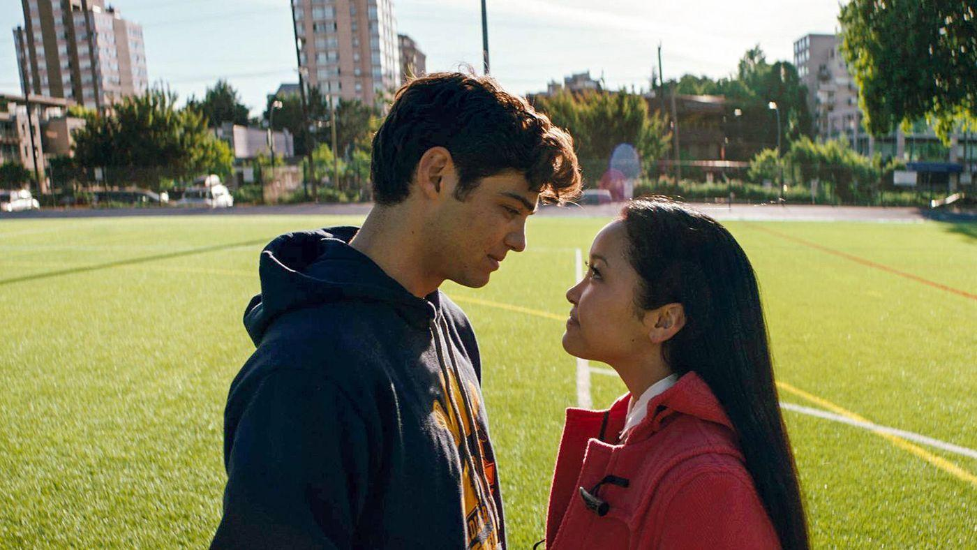 Review: More rom than com, 'To All the Boys I've Loved Before