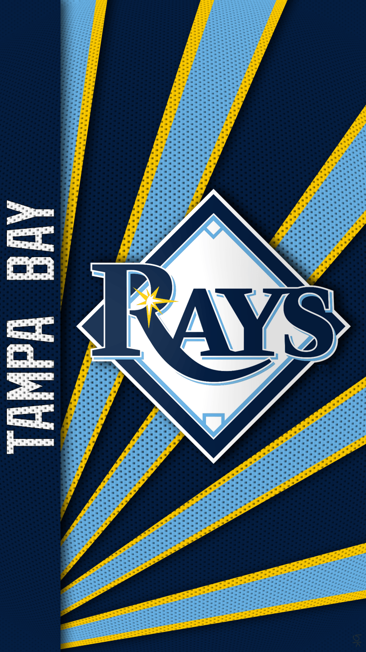 Tampa Bay Rays 2018 Wallpapers Wallpaper Cave