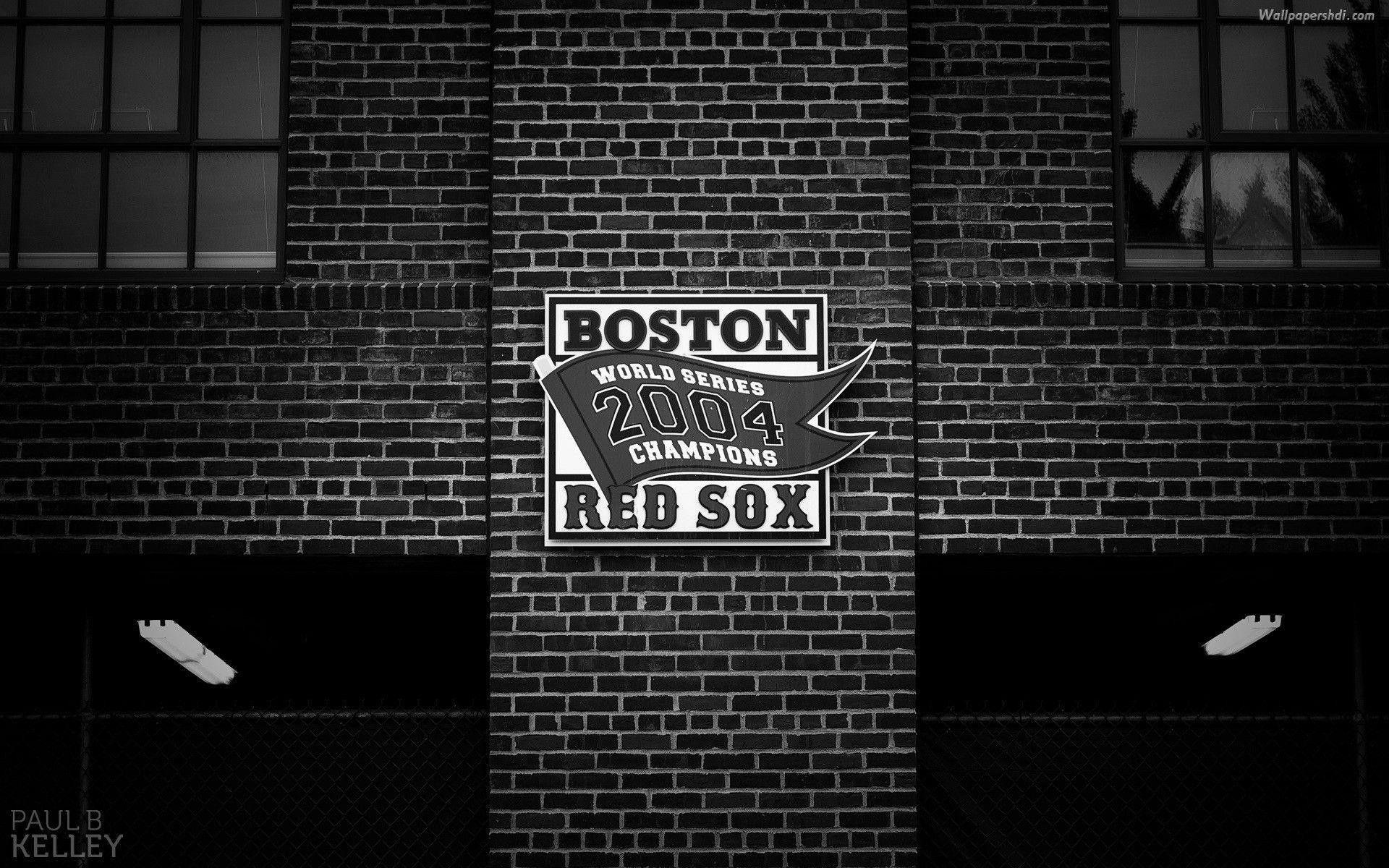 Boston Red Sox 2018 Wallpapers Wallpaper Cave