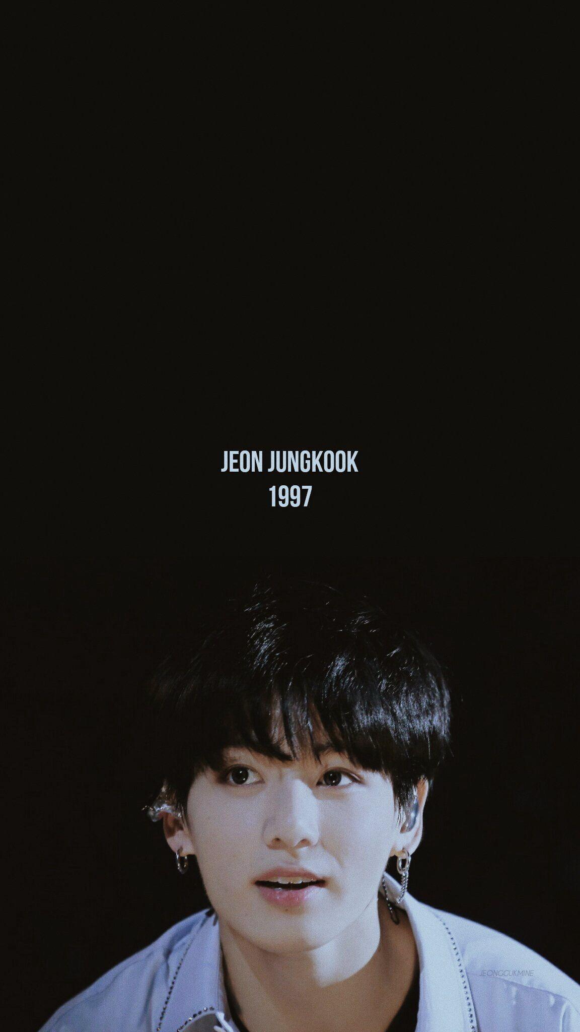 Jeon Jung Kook Wallpapers Wallpaper Cave