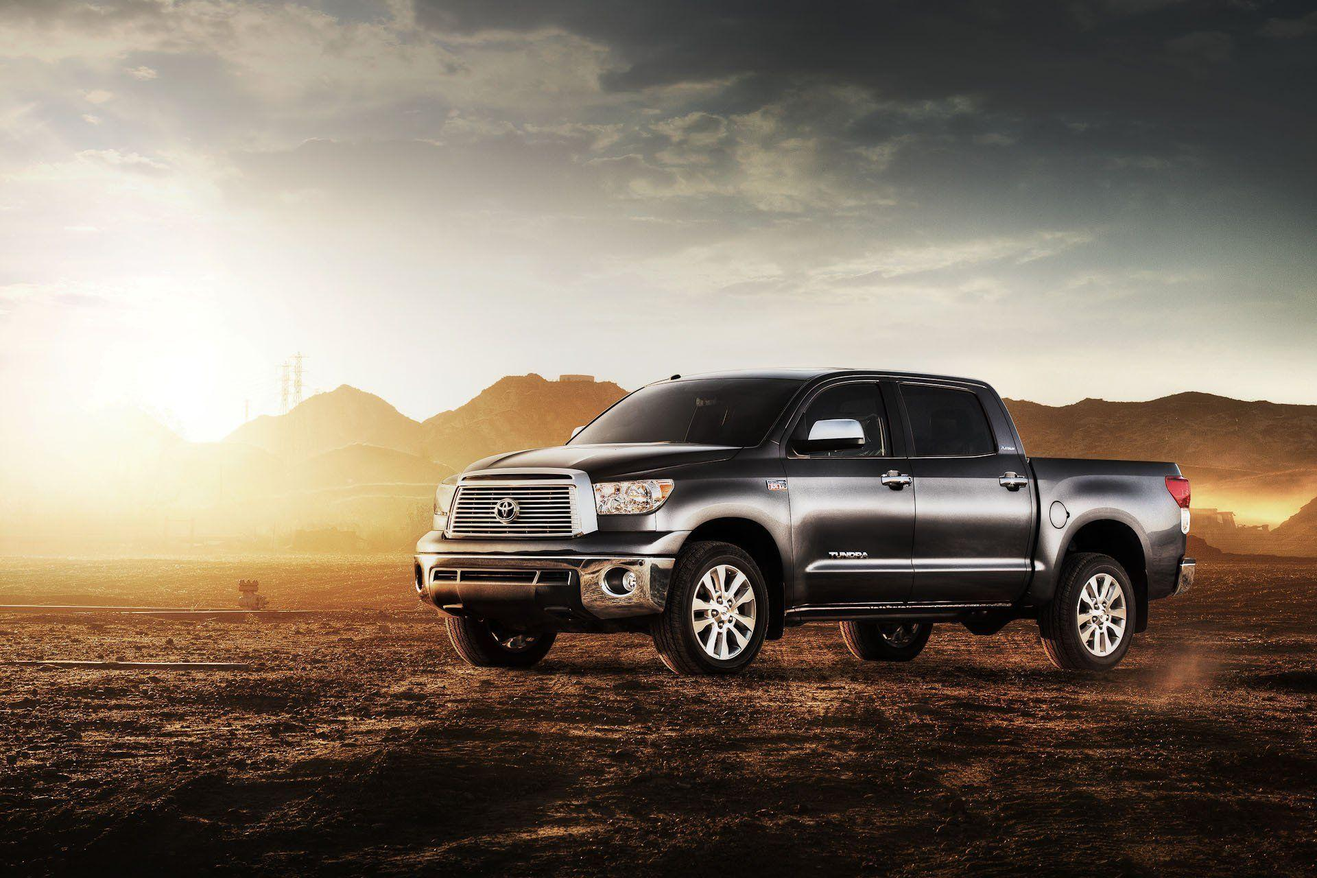 Toyota Tundra Wallpapers 2