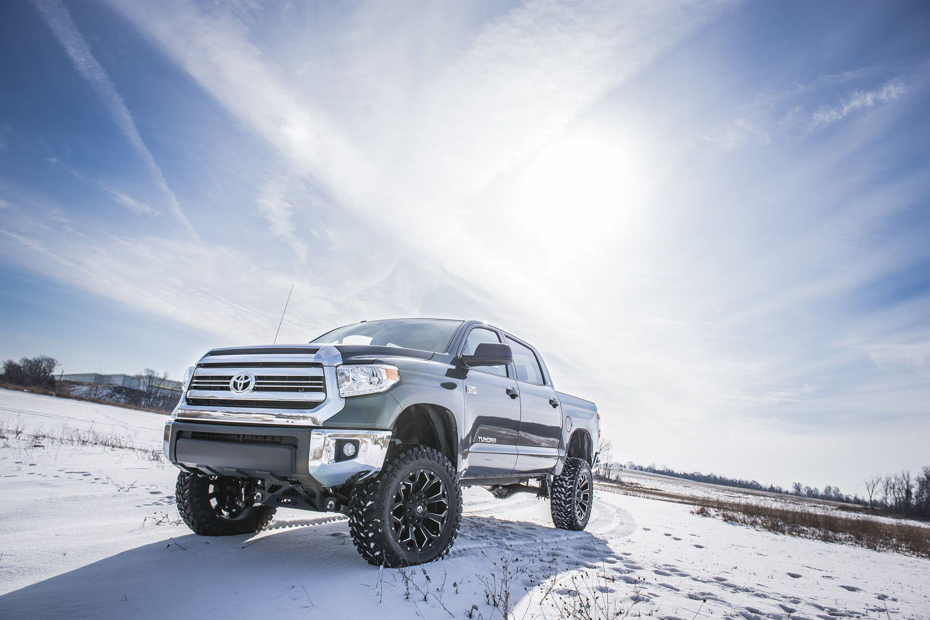 Toyota Tundra Wallpapers 9