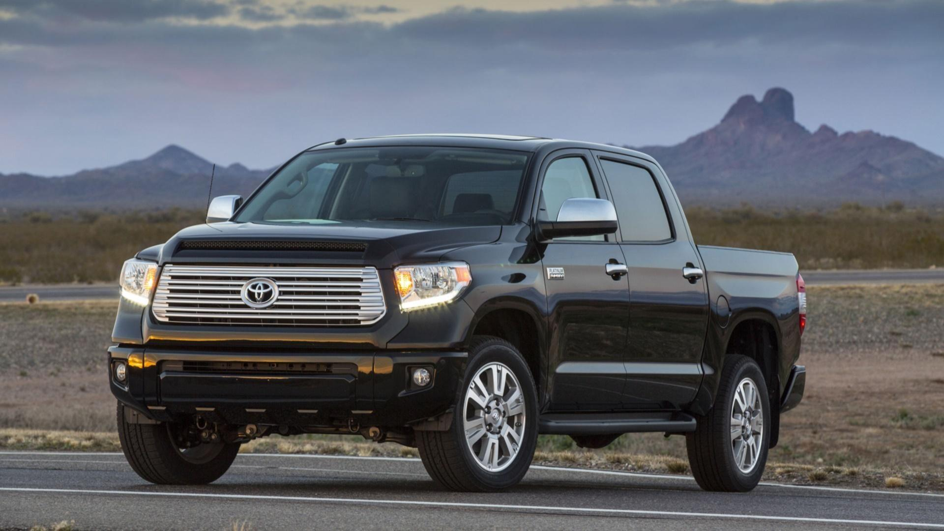 Toyota Tundra Wallpapers HD Download