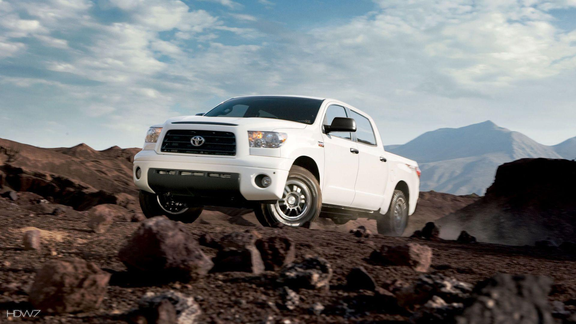 Toyota Tundra Wallpapers 5