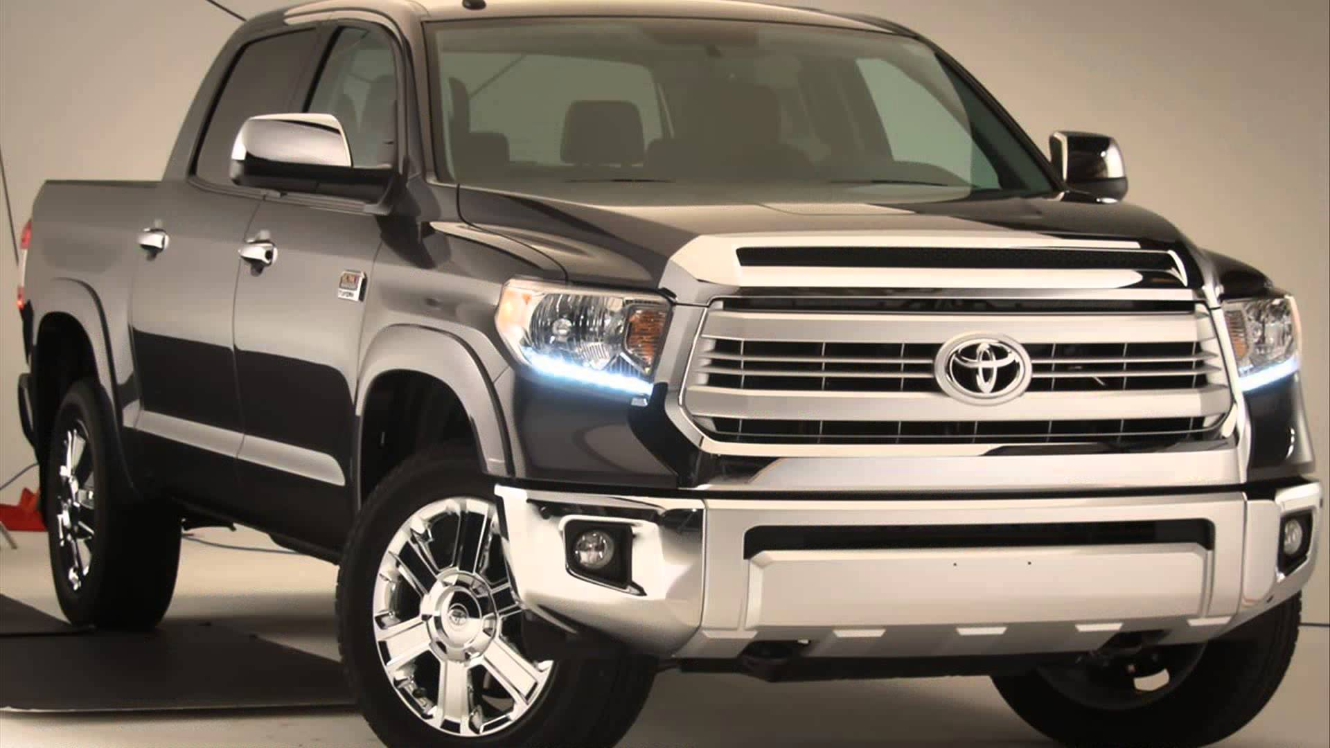 Toyota Tundra Wallpapers 10