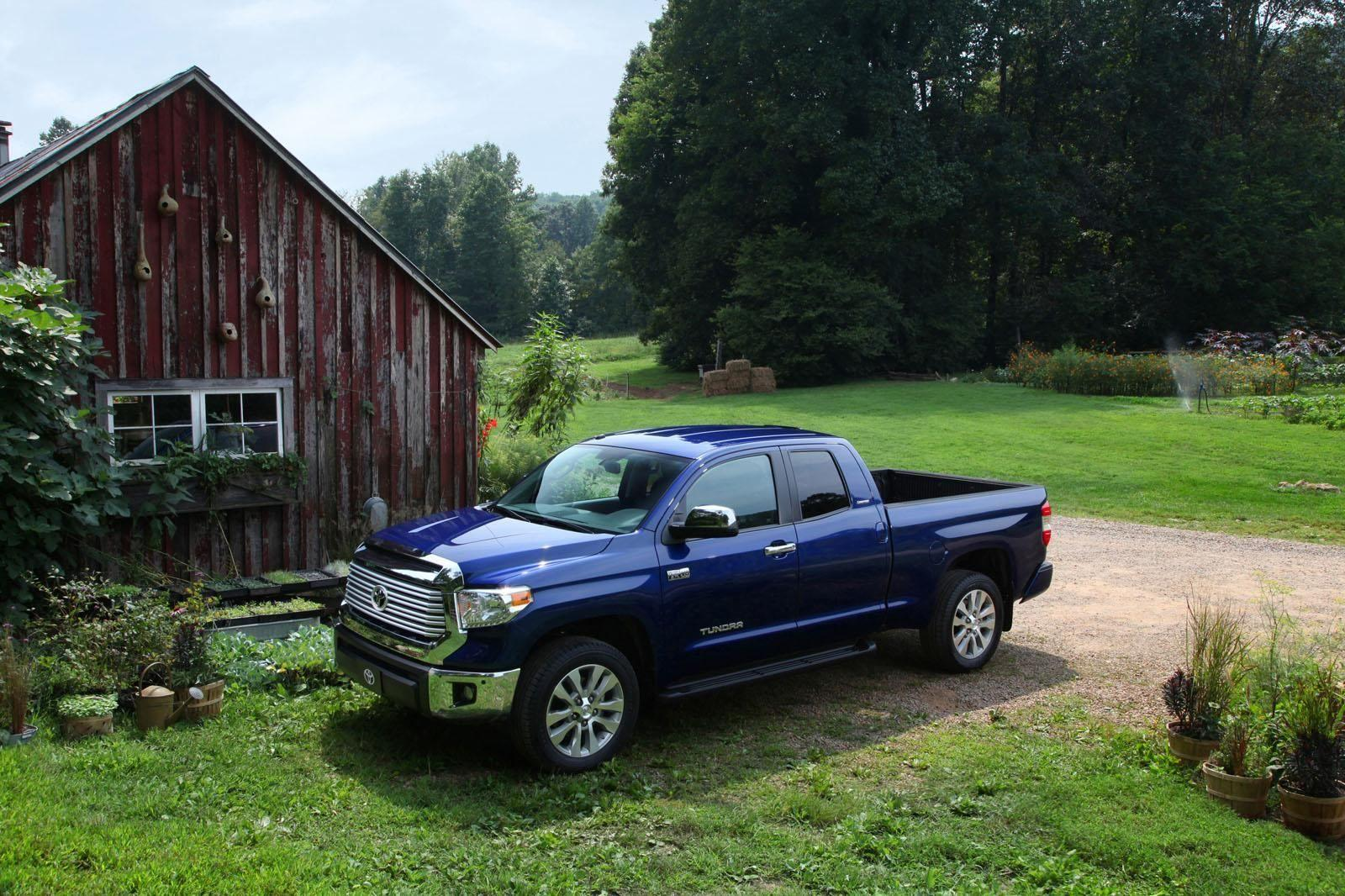 Toyota Tundra 2015 photo 110543 pictures at high resolution