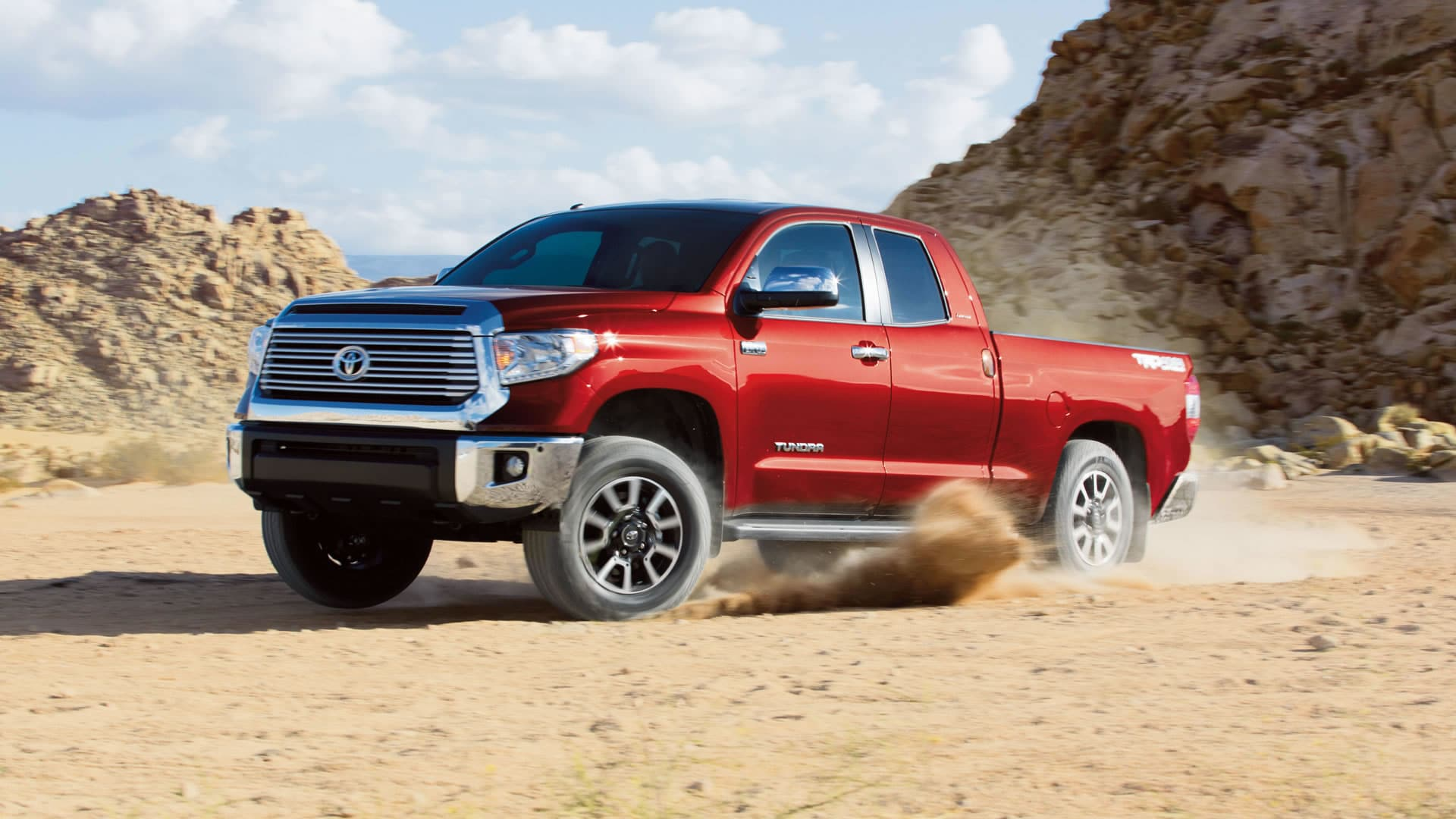 2015 Toyota Tundra Wallpapers
