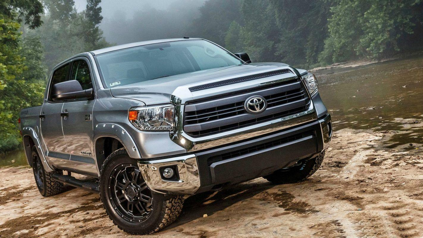 2019 Toyota Tundra Exterior Wallpapers