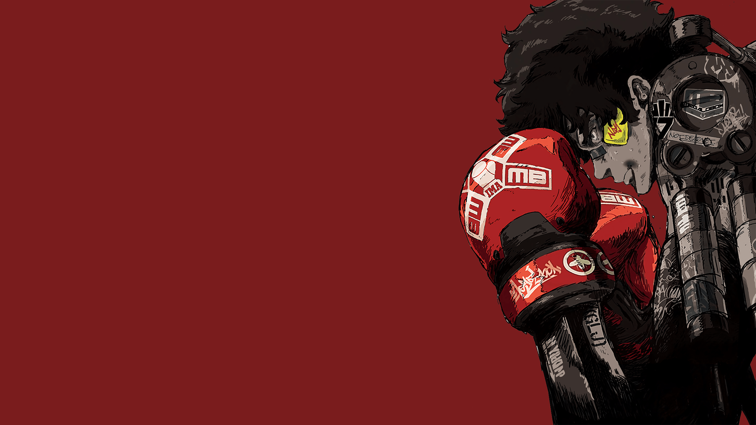 Megalo Box Wallpapers Wallpaper Cave