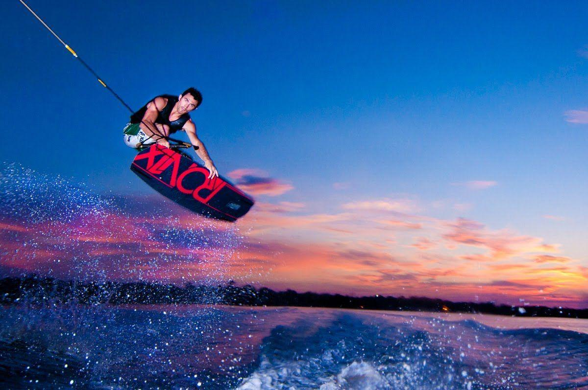 Wakeboard Wallpapers Group