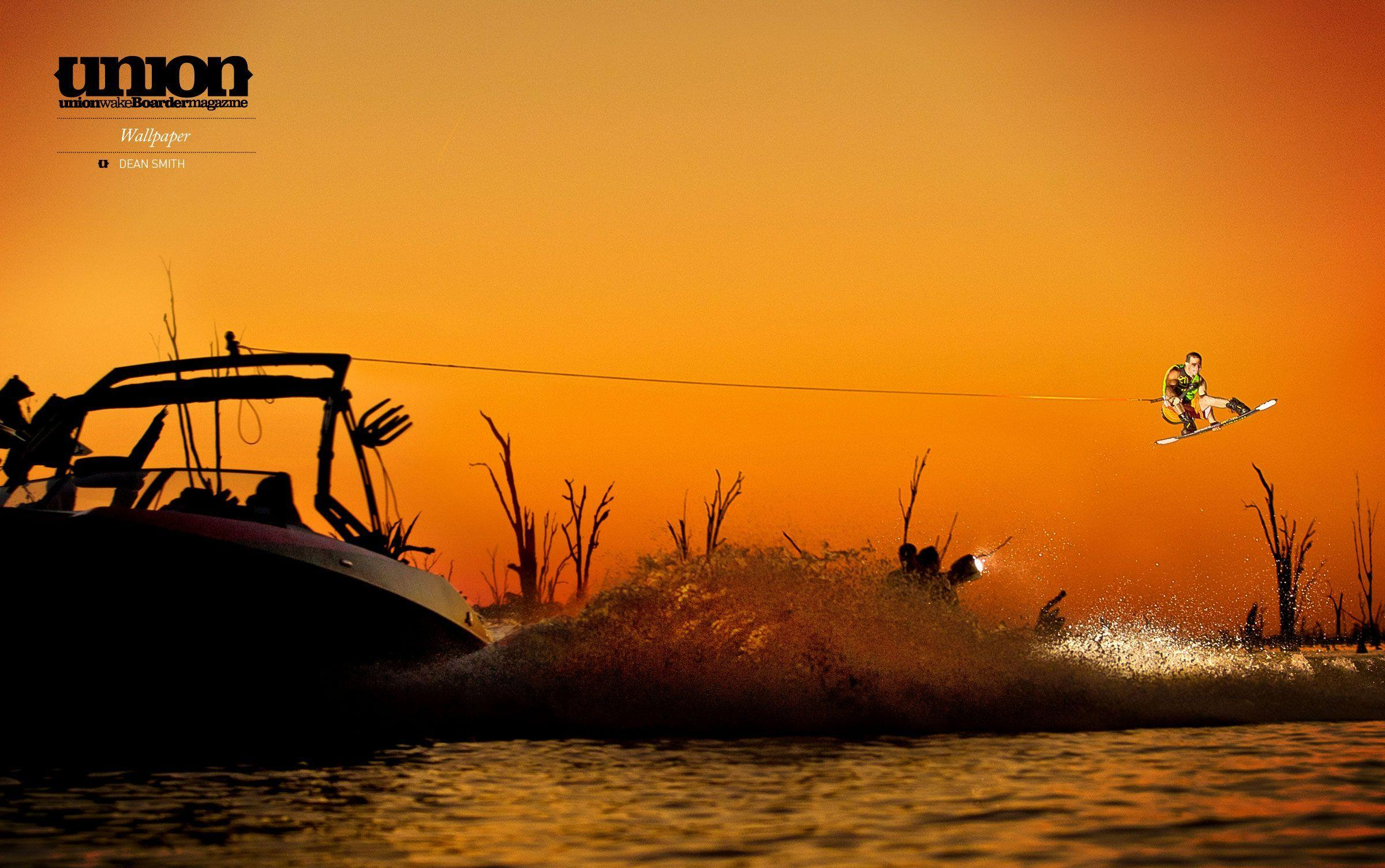 Wallpapers Wakeboarding Magazine Wakeboard pictures 2400×1504