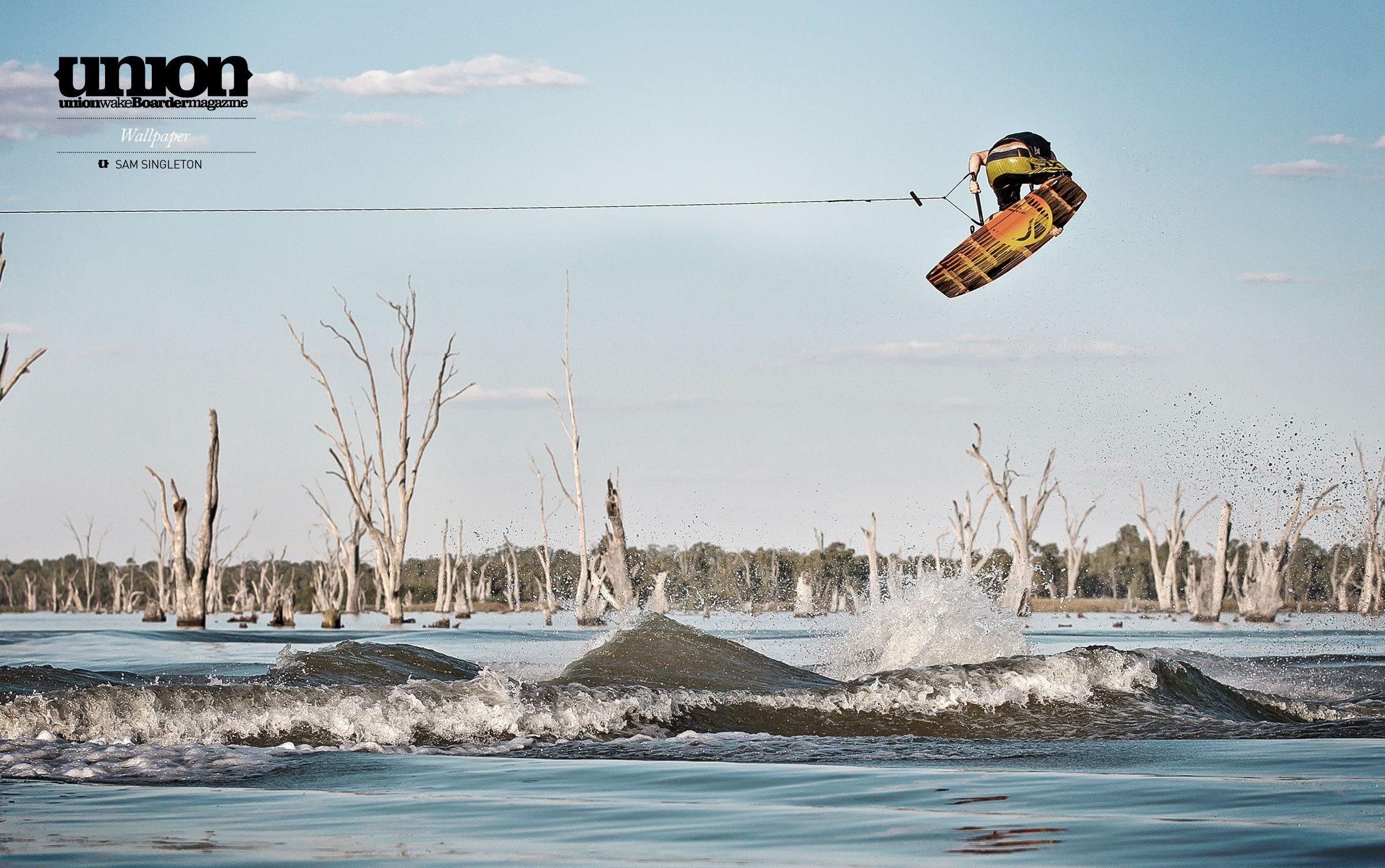 Wakeboard Wallpapers Gallery