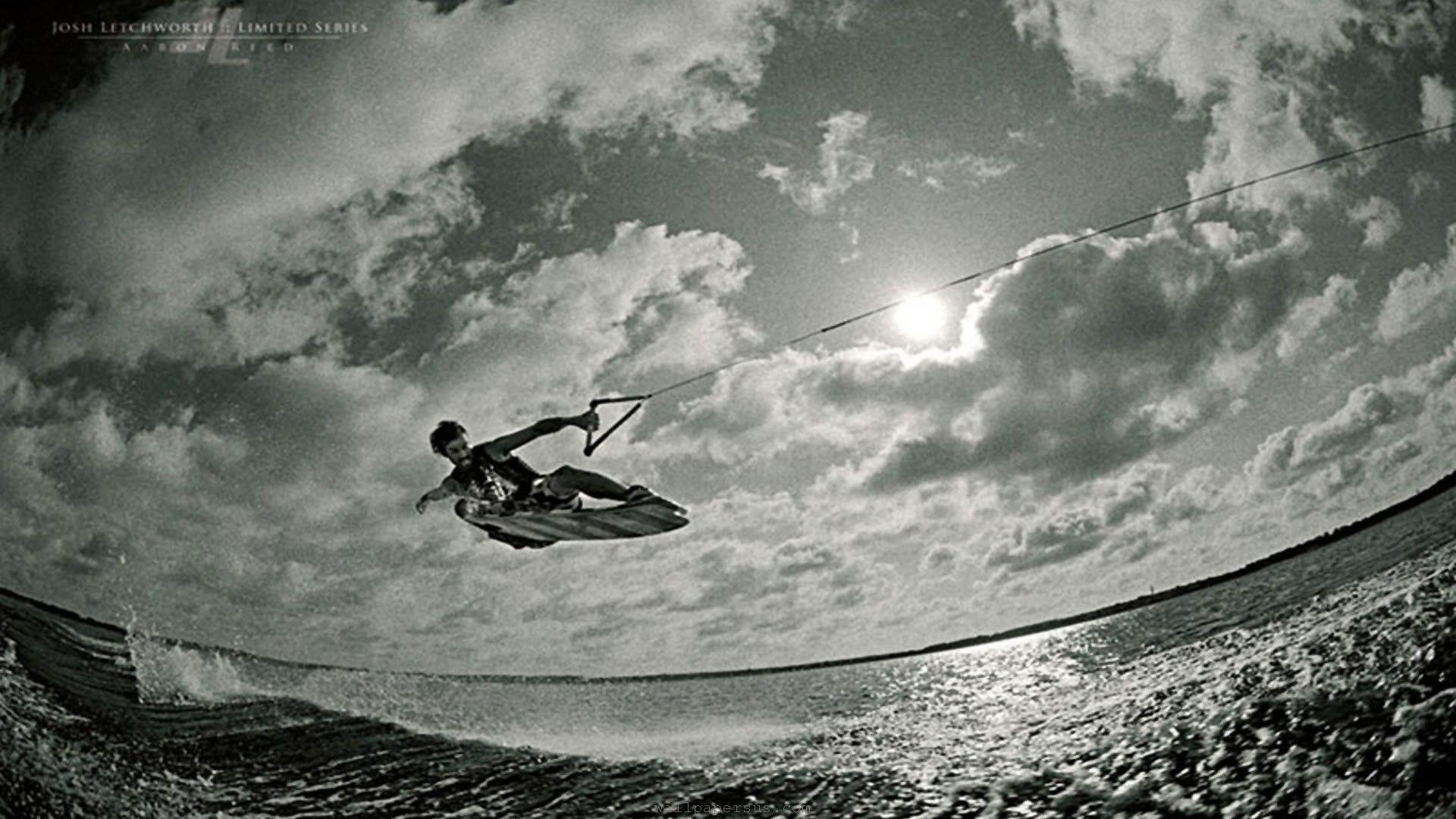 TZW: Wakeboard Wallpaper, Super Wakeboard HD Wallpapers 1920×1080
